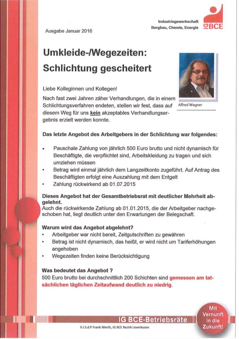 2016-02-01 Flugblatt Umkleide-Wegezeit